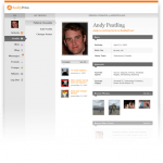 CMS para Social Network baseado no WordPress