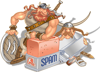 SPAM_vikings