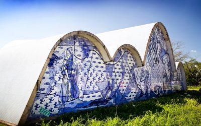 Estratégia de Marketing Oscar Niemeyer