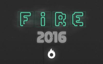 Evento Fire 2016 do Hotmart (Insights)