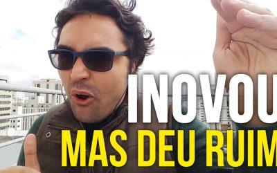 Foi Inovar em Marketing Digital e olha no que deu 😱