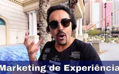 Marketing de Experiência em Las Vegas