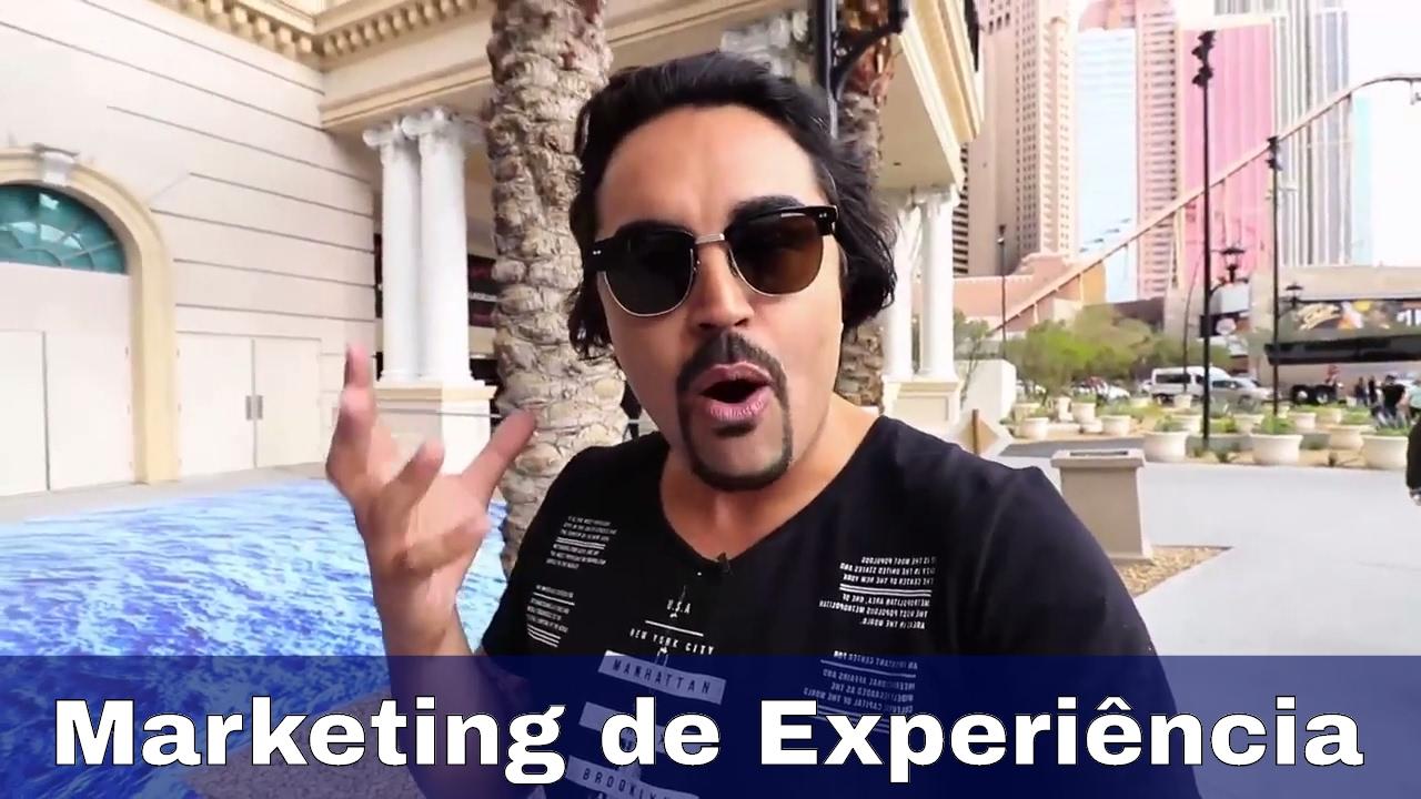 marketing de experiencia las vegas