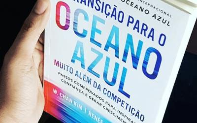 A Transição para o Oceano Azul – Estratégia LIVRO